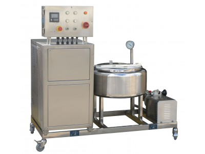 PACIFIC 60L Batter Mixer
