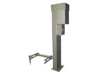 Used PACIFIC E-II Lifter