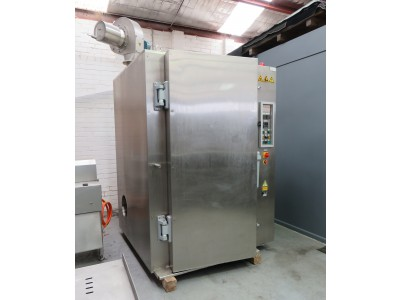 Packo Cabinet Freezer 1900L