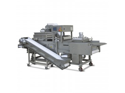 PACIFIC 400mm Japanese Panko Crumbing Machine