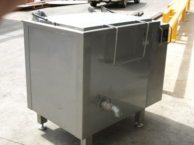 Karpowicz 300L Boiling Kettle