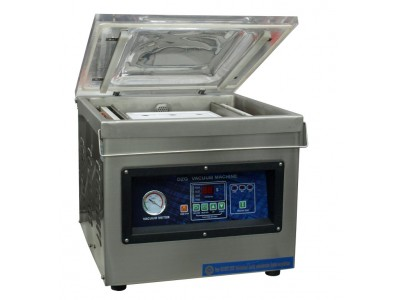 Demo PACIFIC PV-400 Benchtop Vacuum Machine