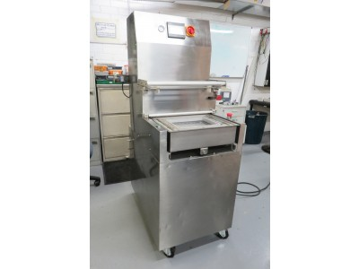 PACIFIC Gas Flush Tray Sealer - Refurbished