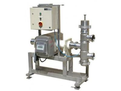 Safeline Pipeline Metel Detector
