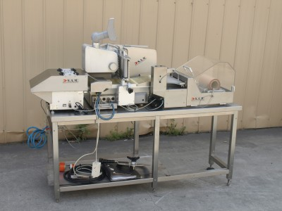 SAM P2 Fully Auto Slicing and Packaging Line