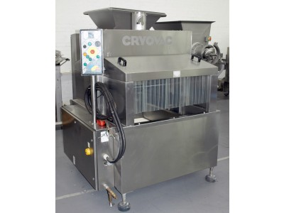 Cryovac ST85 Shrink Tunnel