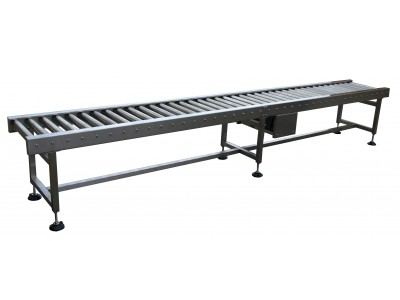Pacific 304 Stainless Steel Conveyor - Powered