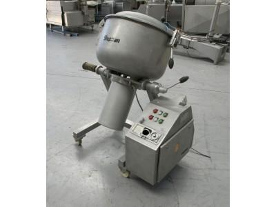 Stephan VM100 Mixer