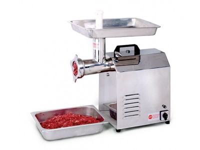 PACIFIC 80mm Bench Top Mincer Grinder