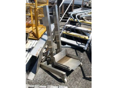 Tool Trolley Lifter
