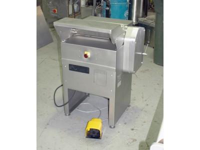 Townsend 500 Membrane Skinner