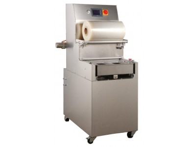 Pacific Gas Flush Tray Sealer