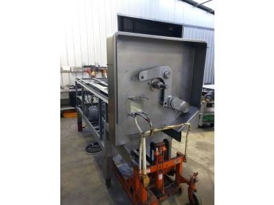 Treif 150 170 Frozen Block Dicer