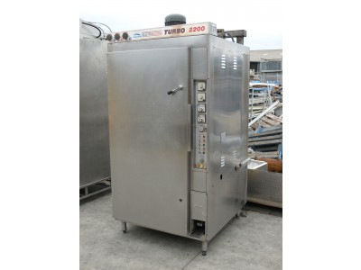 Smo-king Turbo 2200 Smoke Oven