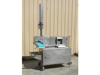 Marel TVM 4000 Portion Cutter