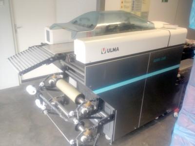 ULMA Super Chik-35 Stretch Film Wrapper