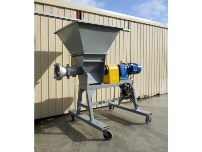 Abattoir Engineering 250mm Bone Grinder