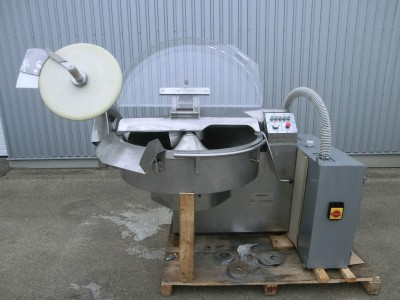 SEYDELMANN 65L Bowl Cutter