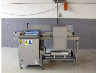 Loma 6000 Continuous Check Weigher