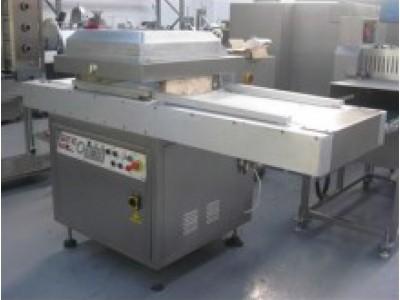 Saccardo VC550 Vacuum Packer