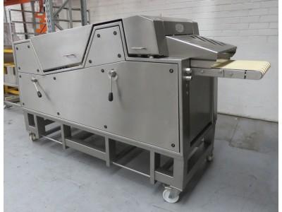 MAJA SFA 6000-2 Automatic Membrane Skinner