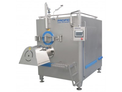 PACIFIC DG300 Frozen Block Grinder