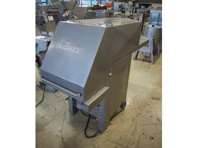 Ruhle Frozen Block Guillotine GFR 45/25 S