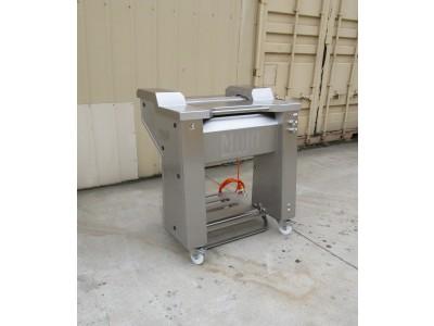 MAJA EVM4006 mobile skinning machine
