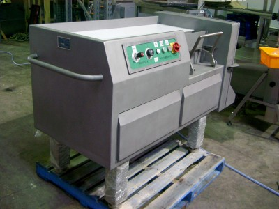 PACIFIC 550 Dicer