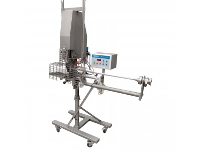 PACIFIC USK-12 Automatic Pneumatic Double Clipper