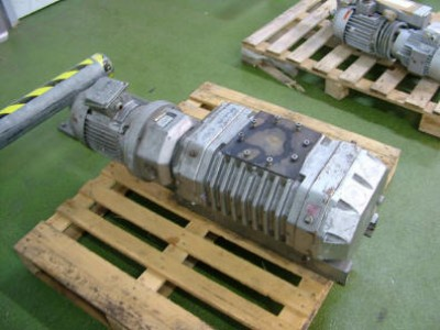 Busch 1000-15 Vacuum Pump