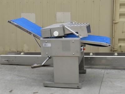 Weber 620mm Derinding Machine