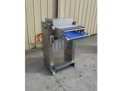 MAJA ESB440 Derinding Machine with Air Cleaning System