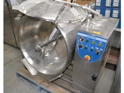 Metos Viking Pro 100L Tilting Jacketed Cooking Kettle