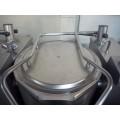Joni Food-line 40L cooking kettle closed lid