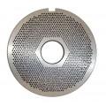 3mm / 200mm Mincer Grinder Plate
