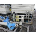 2 X BAC Cooling Towers, Pumps and Water Dosing System