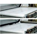 Height adjustable conveyors