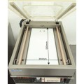 Pacific 600 double bar vacuum packer sealer - Interior Dimensions