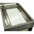 Pacific 600 double bar vacuum packer sealer - Inside