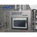 PACIFIC DG300 Frozen Block Grinder - Touchscreen Controls