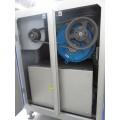 PACIFIC DG300 Frozen Block Grinder - Inside