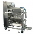 Raque PF2.5-4 Mobile Sauce Depositor