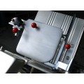 Pacific SS-F350 Automatic Slicer - Product holder closed