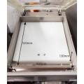 Pacific 600 single bar vacuum packer sealer - Internal Dimensions