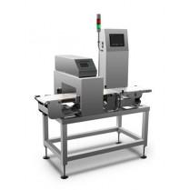 Techik IMC-300 Combined Metal Detector & Check Weigher