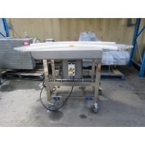 Demo PACIFIC 400mm 90 Degree Wire Mesh Conveyor