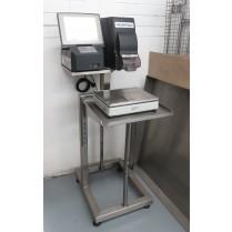 Wedderburn Meat Scale DPS-4600M