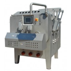PACIFIC MP1200 Paddle Mixer