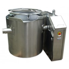 Electrolux 150L Electric Tilting Boiling Pan